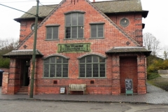 "GUIDED TOUR TO THE ""THE BLACK COUNTRY LIVING MUSEUM"", UNITED KINGDOM"